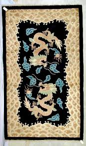Antique Chinese Rugs Antique Peking Chinese Rugs