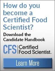 what is food science technology ift org