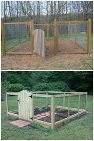 deer proof vegetable garden ideas on deer proof garden fence