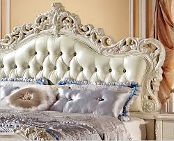 classical european style king size bed designs 0409 8807 in beds