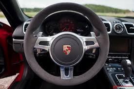 Porsche Boxster Gts Specs - 2015 porsche boxster gts review gtspirit