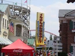 San Diego Six Flags Thunderbolt Six Flags New England Wikipedia