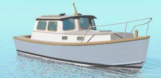 cabin cruiser boats build a cabin cruiser bateau