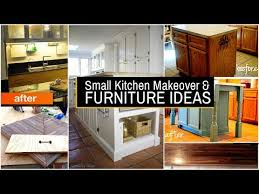 small kitchen makeover ideas 20 small kitchen makeover and furniture ideas simphome