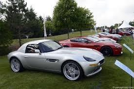 bmw alpina z8 2003 alpina z8 pictures history value research