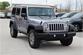 vehicles comparable to jeep wrangler used jeep wrangler for sale in dallas tx edmunds