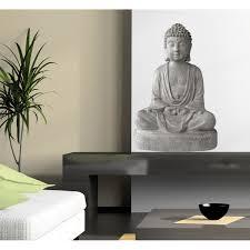 deco chambre zen bouddha chambre deco bouddha accueil gt maison d coration sticker mural d co
