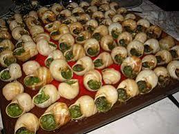 cuisiner des escargots livre de cuisine escargot de bourgogne wikilivres