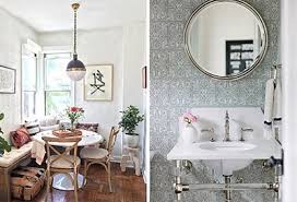 small space makeover a 400 square foot apartment u2013 one kings lane