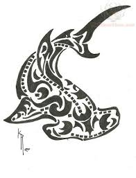 hammerhead shark tattoo images u0026 designs tattoos pinterest
