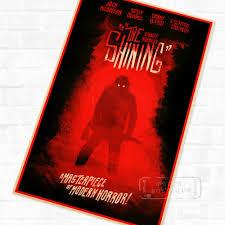 aliexpress com buy horror movie series the shining vintage