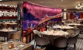 Main Dining Room Ovation Of The Seas Dining Royal Caribbean Incentives