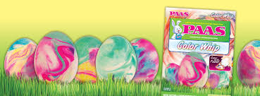 paas easter egg dye paas easter egg decorating kits product service 411