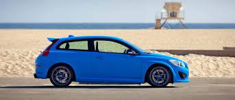 volvo hatchback 2015 volvo c30 polestar concept cyan racing