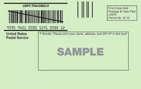 usps return receipt form domestic ps form 3811