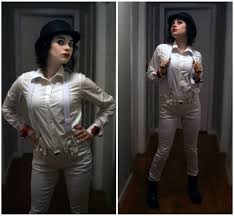 Clockwork Orange Halloween Costume 9 Costume Alex Delarge Images Clockwork Orange