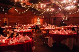creative christmas wedding reception decorating ideas decor modern