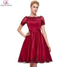 aliexpress com buy grace karin cocktail dresses sleeves cute