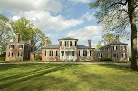 Plantation Style Homes For Sale Thomas Jefferson U0027s Plantation Auction