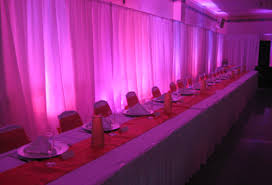 drape rental weinhardt party rentals catalog pipe and drape