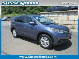 honda crv used certified 47 certified pre owned hondas sparta twp sussex honda