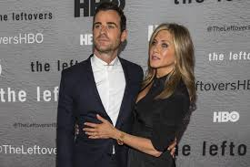 Jennifer Aniston Wedding Ring by Jennifer Aniston Justin Theroux Split Engagement Ring Off As