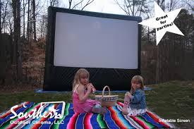 southern outdoor cinema photo gallery schools neighborhoods