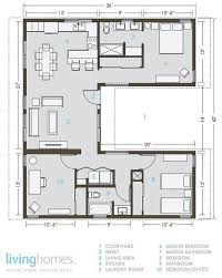 small eco friendly house plans livinghomes and make it right introduce affordable green prefab