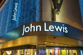 40 per cent of john lewis u0027s sales came from the internet over