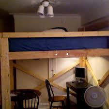 diy loft bed plans op loftbed