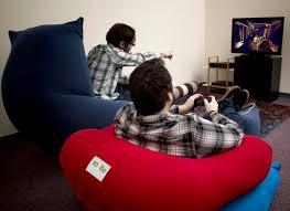 gaming with yogibo