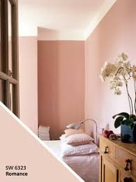 paint color sherwin williams charming pink decided this is the