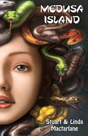 greek myths medusa ugly gorgon stories teenagers kids children