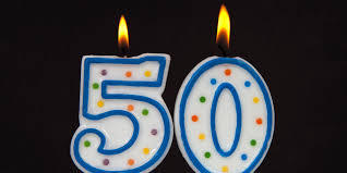 10 reasons being 50 is f king awesome huffpost
