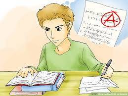 How To Write A Good Resume For A Job by How To Do Well In With Pictures Wikihow