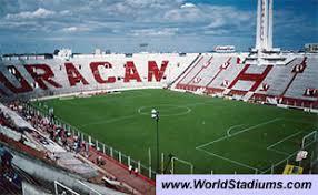 Todas las canchas del fútbol argentino 1º división Megapo