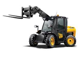 jcb launches compact telescopic handler sae international