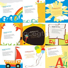 children s day greeting card template appropriate millions