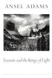 ansel adams yosemite and the range of light poster bonhams ansel adams american 1902 1984 yosemite and the range