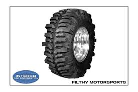 15 Inch Truck Tires Bias Interco Super Swamper Bogger Tires Starting At 329 95