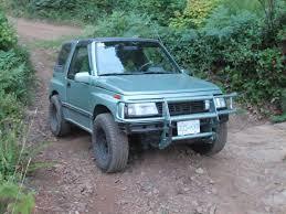 chevy tracker off road removing bumper covers 1996 tracker 2 dr suzuki forums suzuki