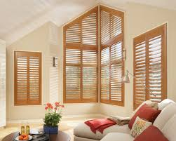 the top 5 features of plantation shutters