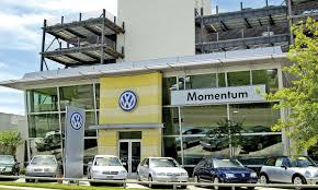 volkswagen group headquarters loving or leaving vw public retailers split