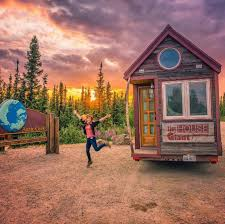Tiny House Movement by The Tiny House Movement Is Bigger Than Ever Sugru