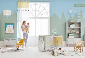 décoration chambre bébé garcon chambre bébé déco styles inspiration maisons du monde