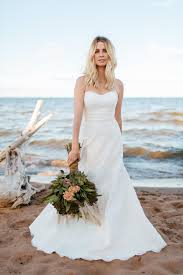 lady by the lake 2017 a u0026m wedding dresses preview