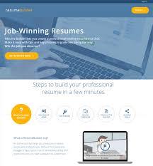 Easy Resumes Resume Builders Jobscan My Builder Cv Free Jobs Apk Resume