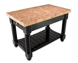 boos kitchen islands sale john boos tuscan isle end grain maple u2013 choppingblocks com