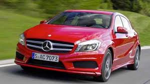 mercedes a class lease personal mercedes a class leasing offer business car manager