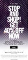 gm black friday sale mac cosmetics cyber monday 2017 sale u0026 deals blacker friday